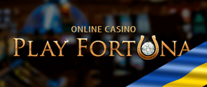 Как войти на Play Fortuna из Украины
