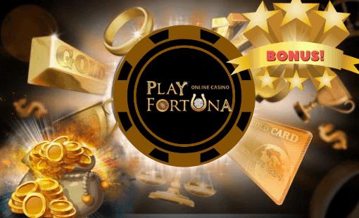 как играть на бонус плей фортуна казино