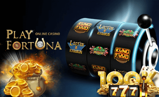 Как выиграть в казино Плей Фортуна